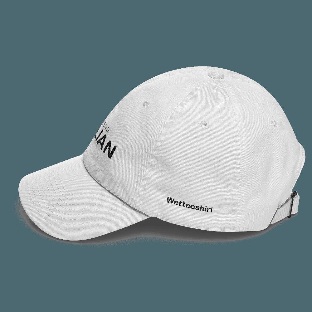 Weekend Civilian Cotton Twill Cap