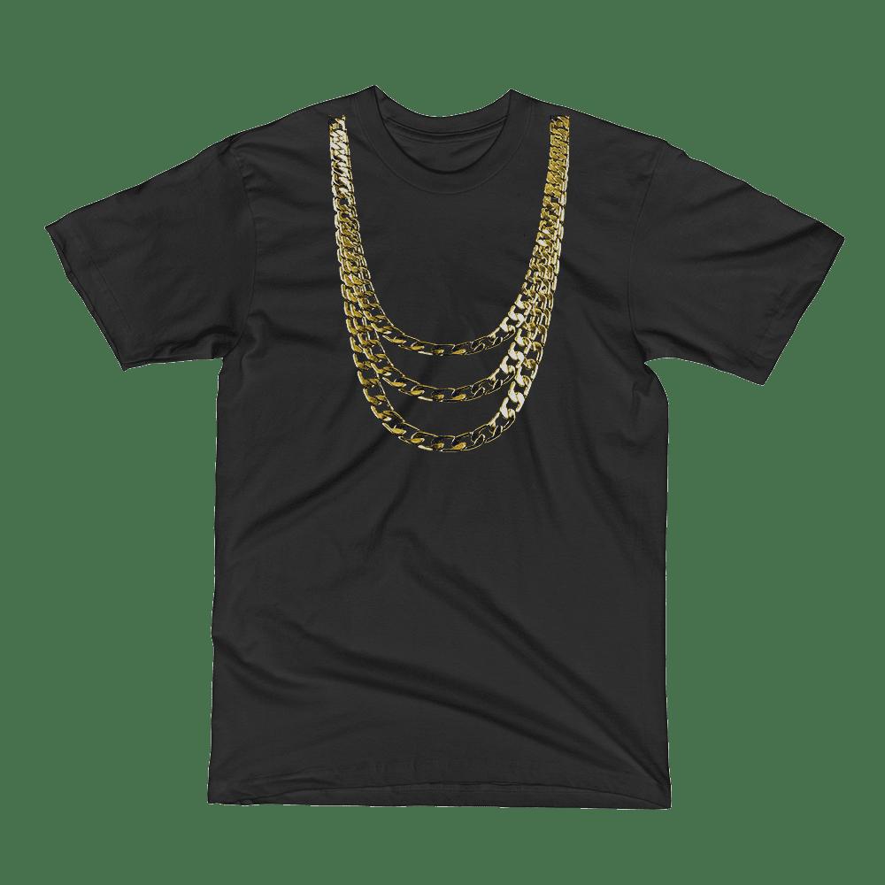 Wear Gold Kids Crew Neck S-Sleeve T-shirt