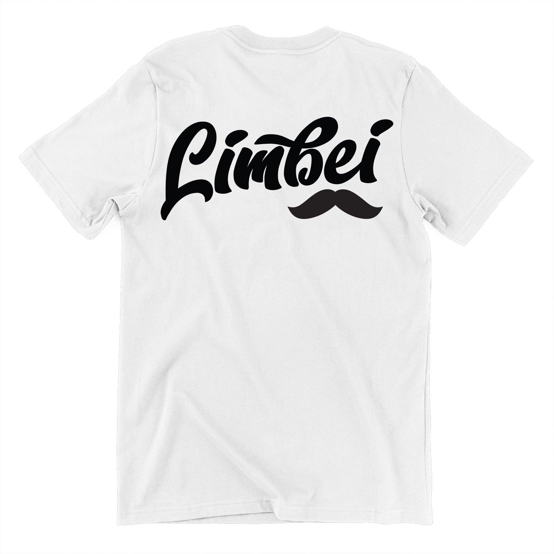 Limbei Mostauch Crew Neck S-Sleeve T-shirt