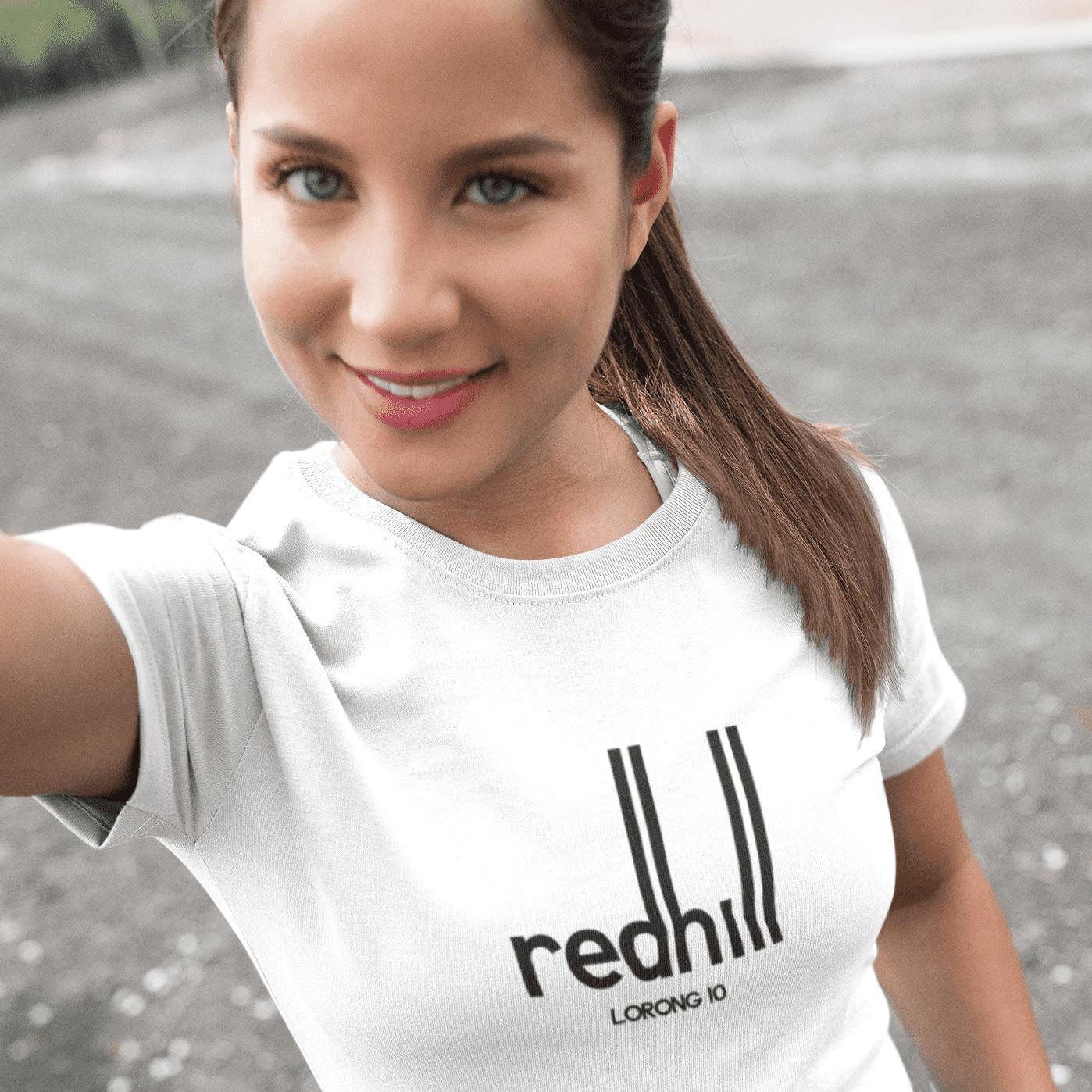 Redhill Short Sleeve T-shirt