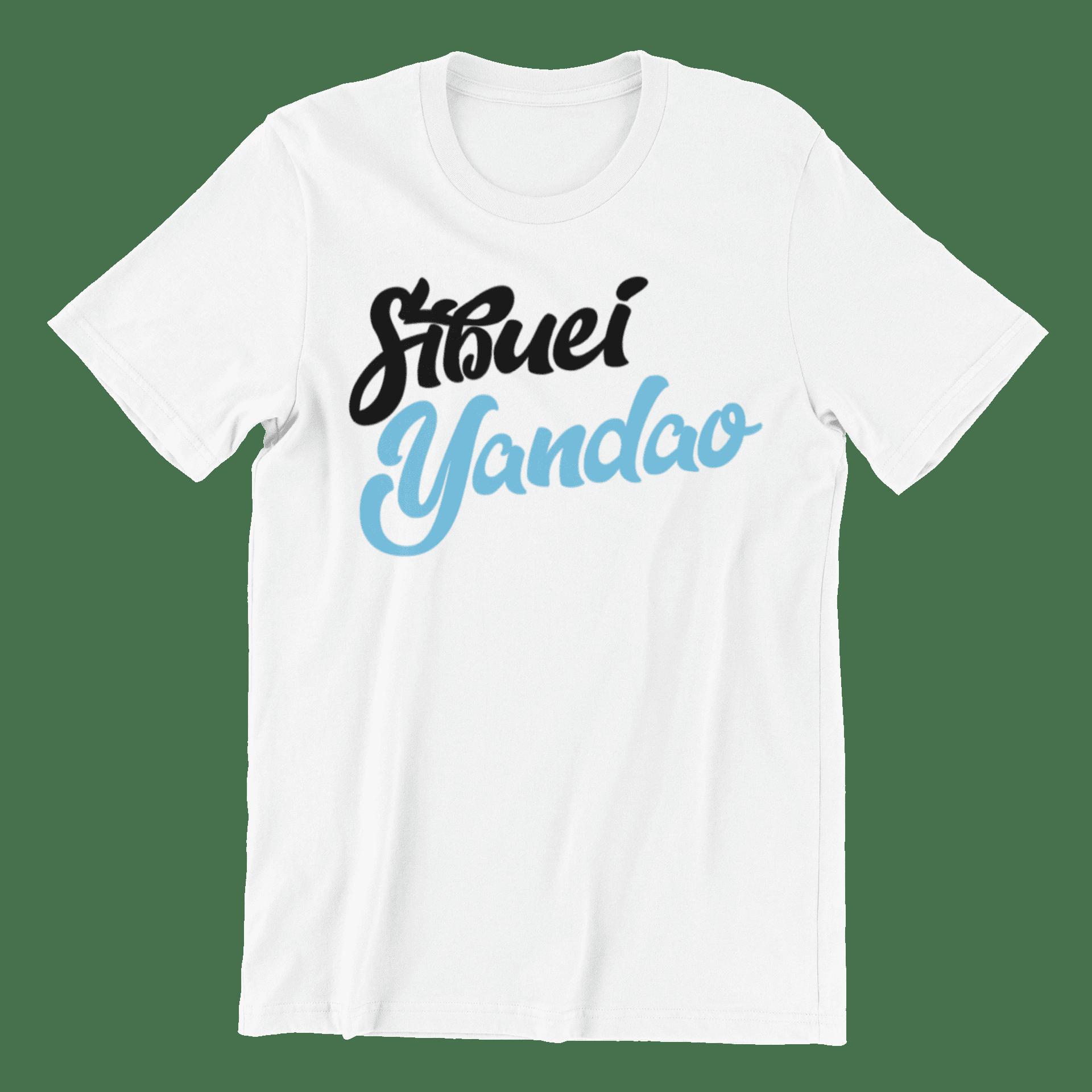 Sibuei Yandao Crew Neck S-Sleeve T-shirt