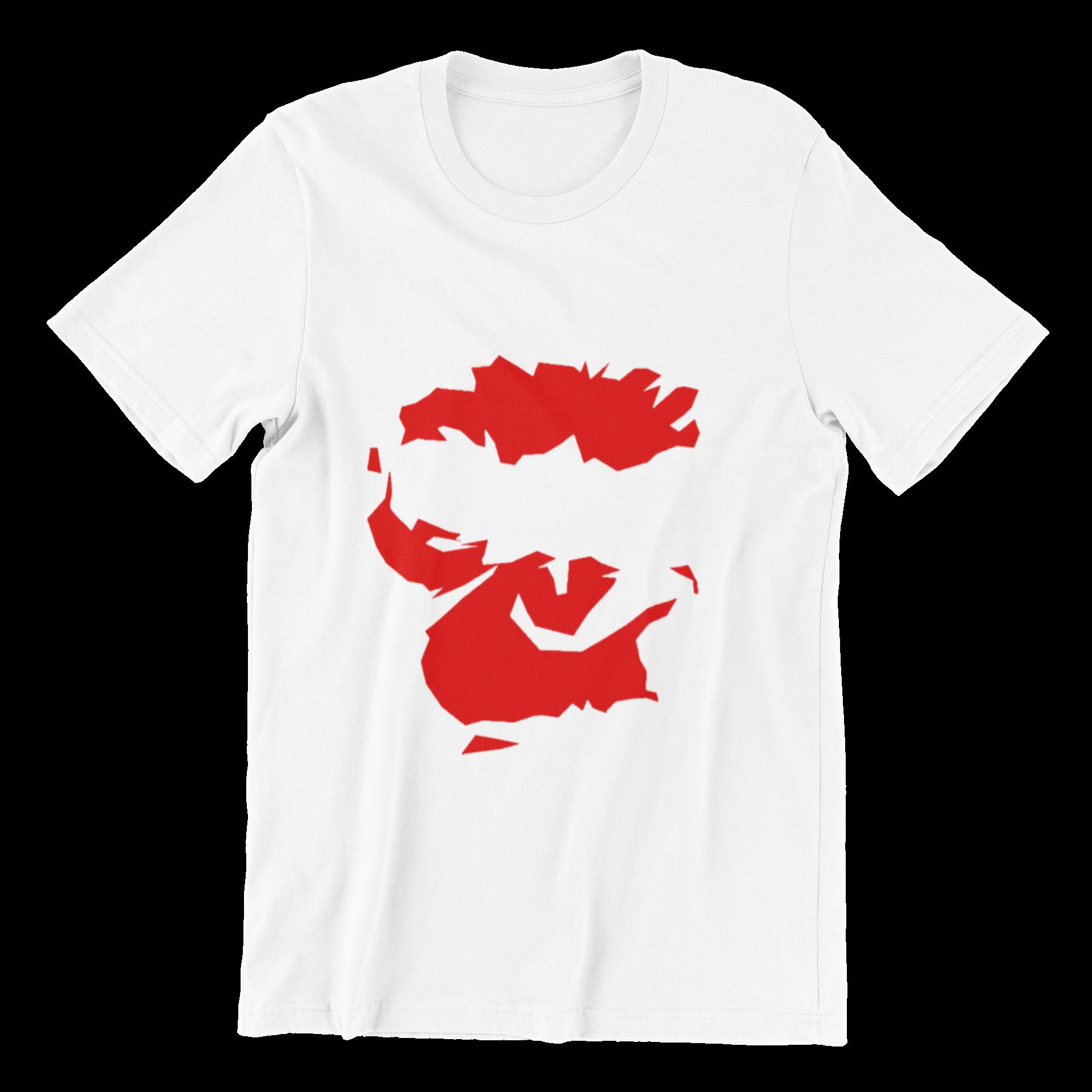 Lao Gao Monkey Crew Neck S-Sleeve T-shirt