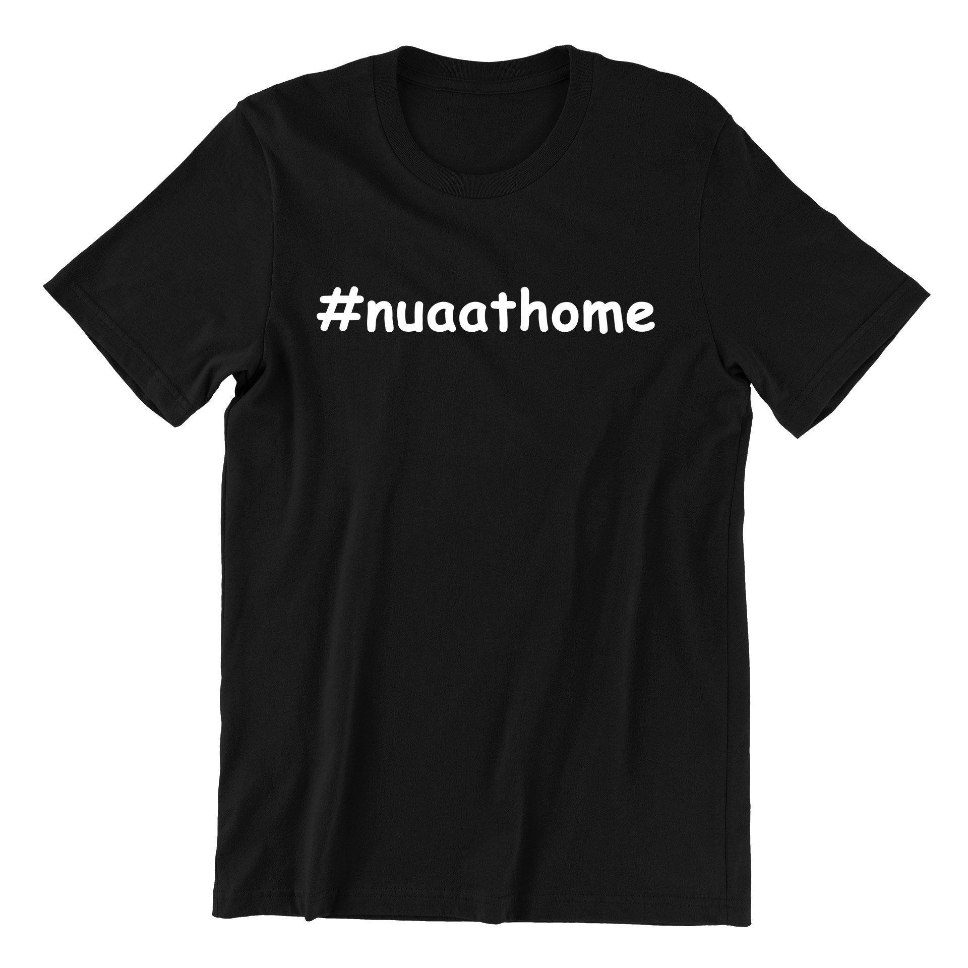Nua at home Short Sleeve T-shirt