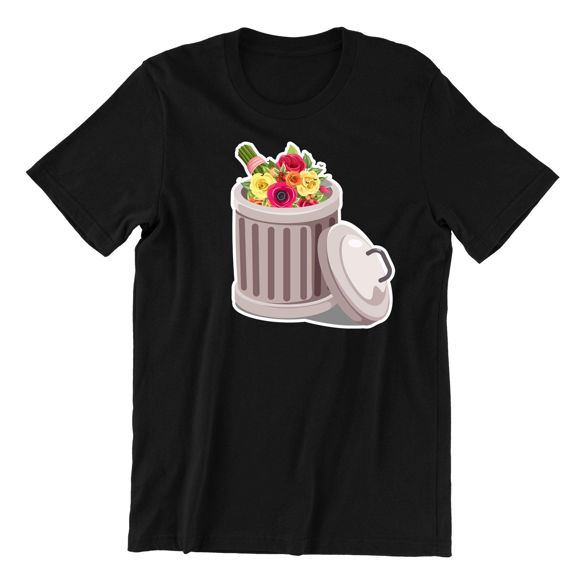 Trashed Short Sleeve T-shirt