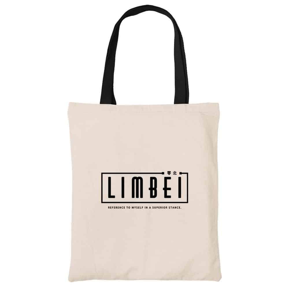 Limbei Beech Canvas Tote Bag