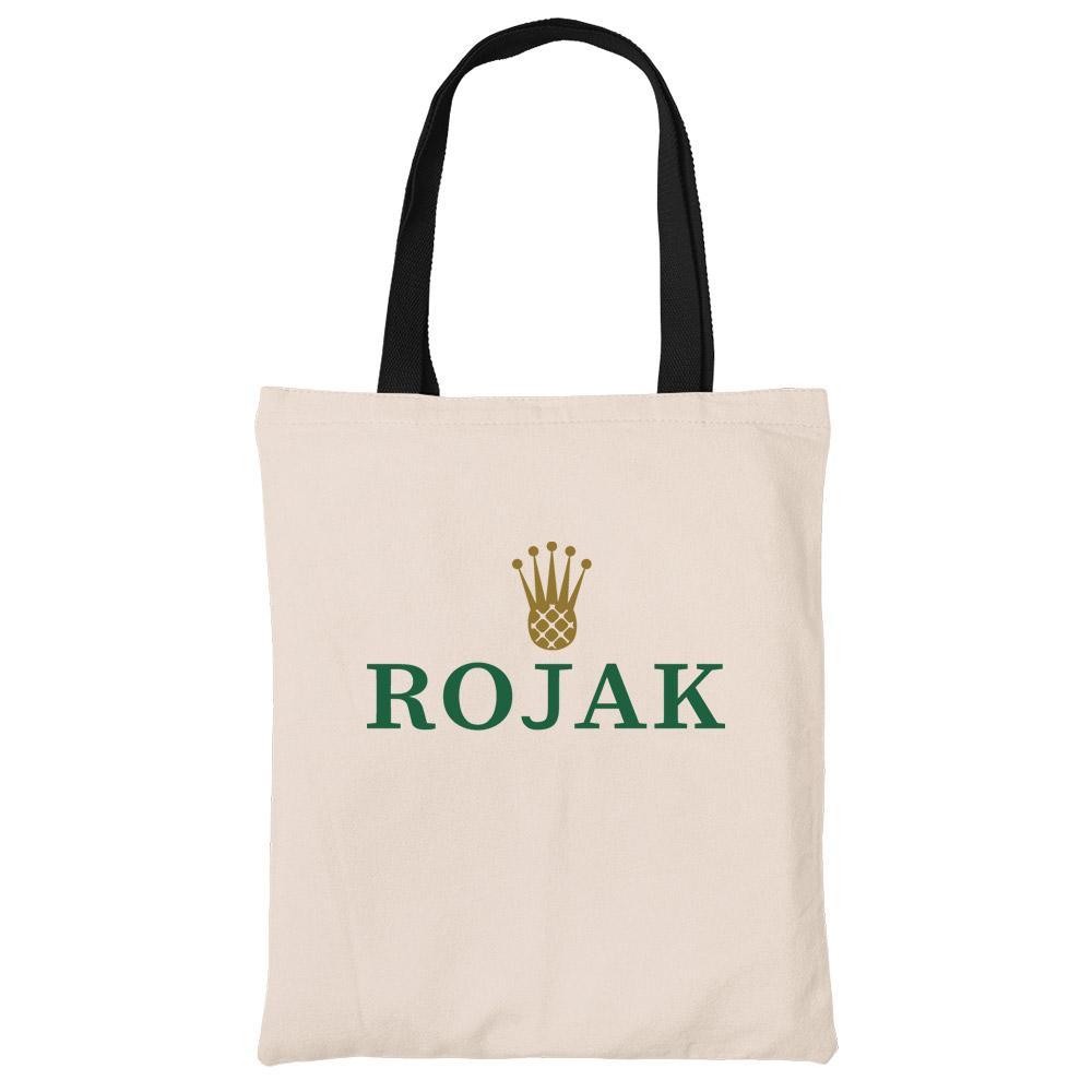 Rojak Beech Canvas Tote Bag
