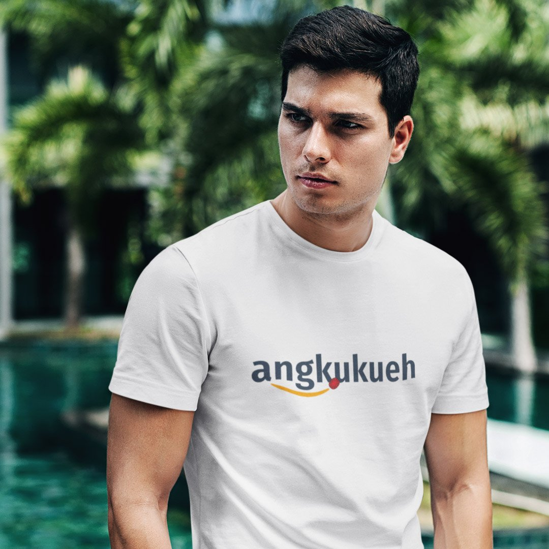 Ang Ku Kueh Short Sleeve T-shirt