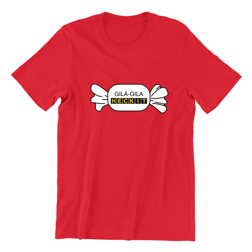 Heck It Short Sleeve T-shirt