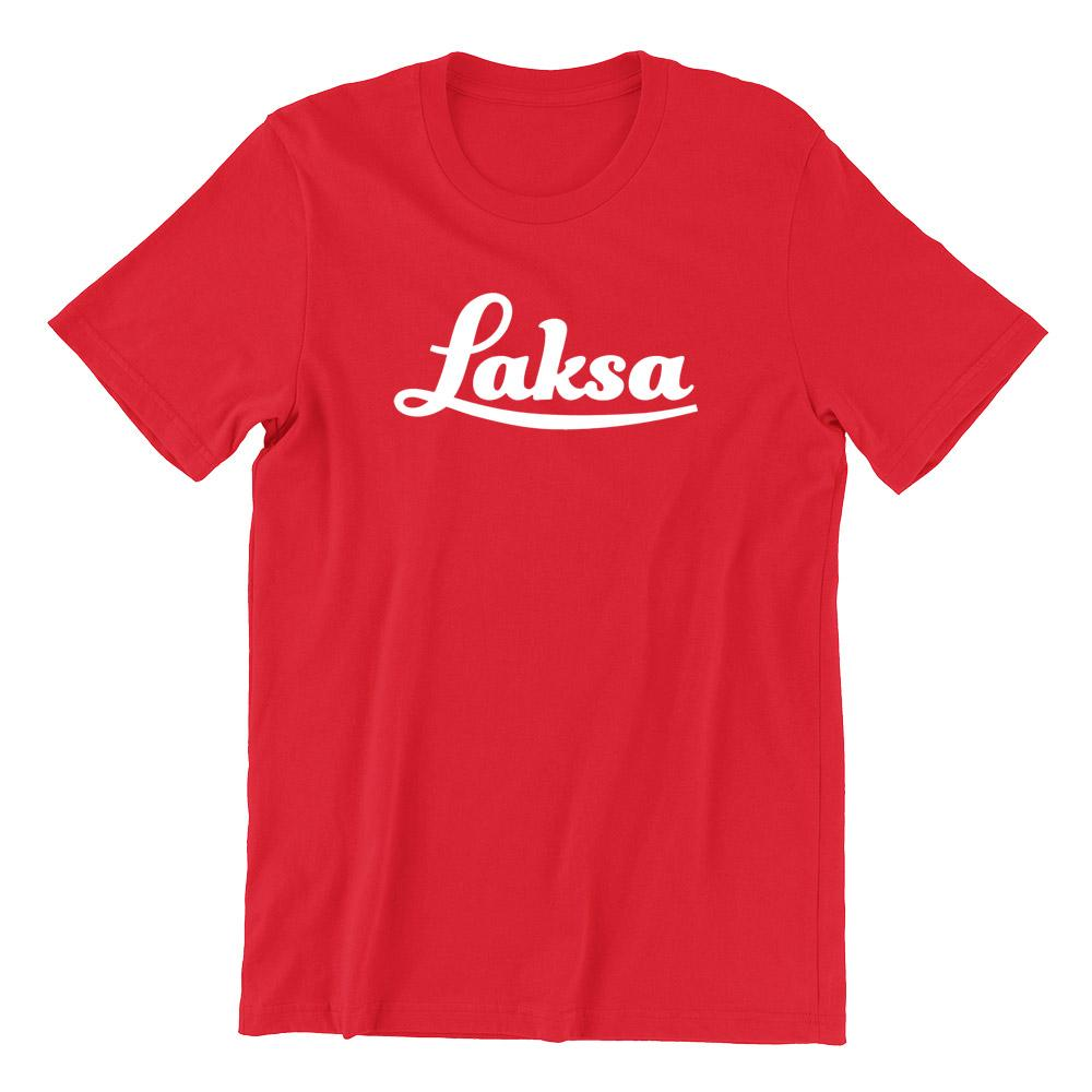 Laksa Short Sleeve T-shirt