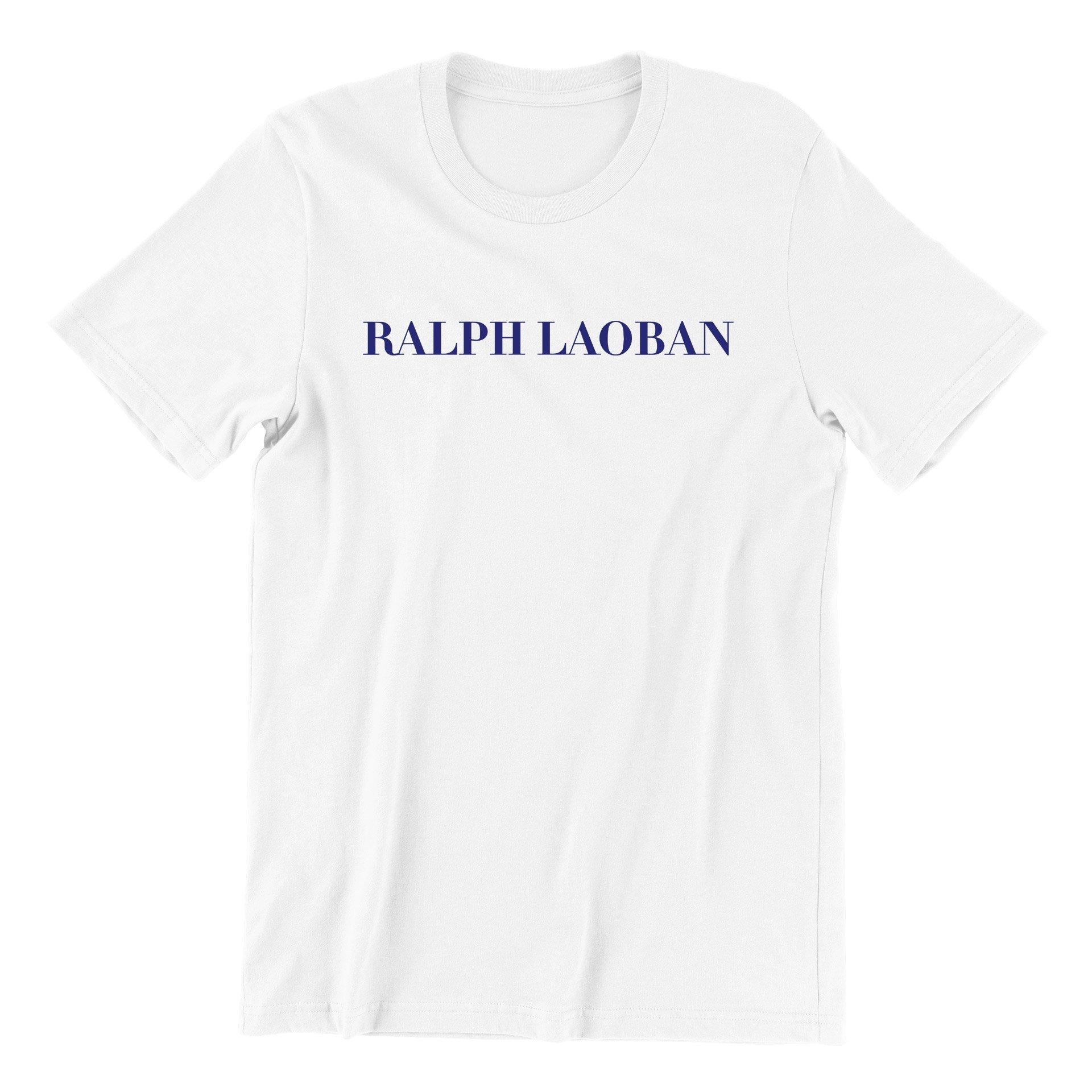 Ralph Laoban Crew Neck S-Sleeve T-shirt