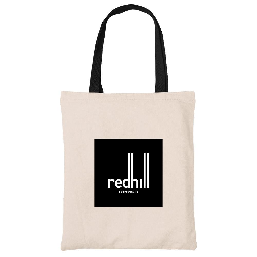 Redhill Beech Canvas Tote Bag