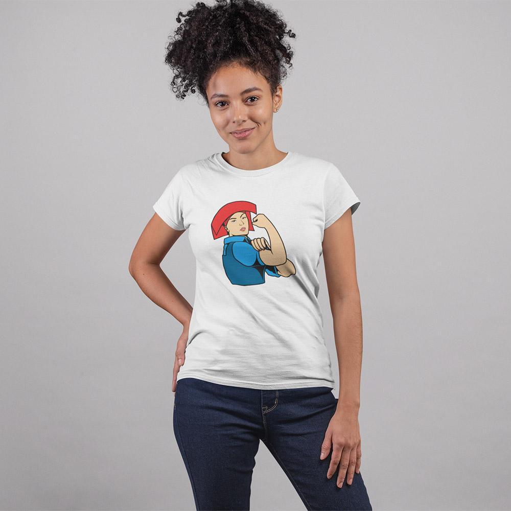 Samsui Short Sleeve T-shirt
