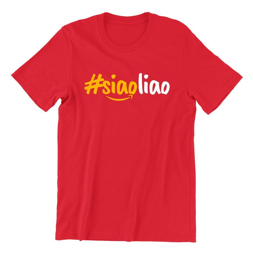 Siao Liao Short Sleeve T-shirt