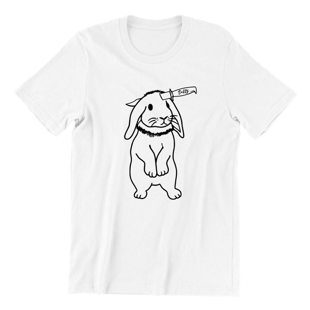 Rabbit Short Sleeve T-shirt