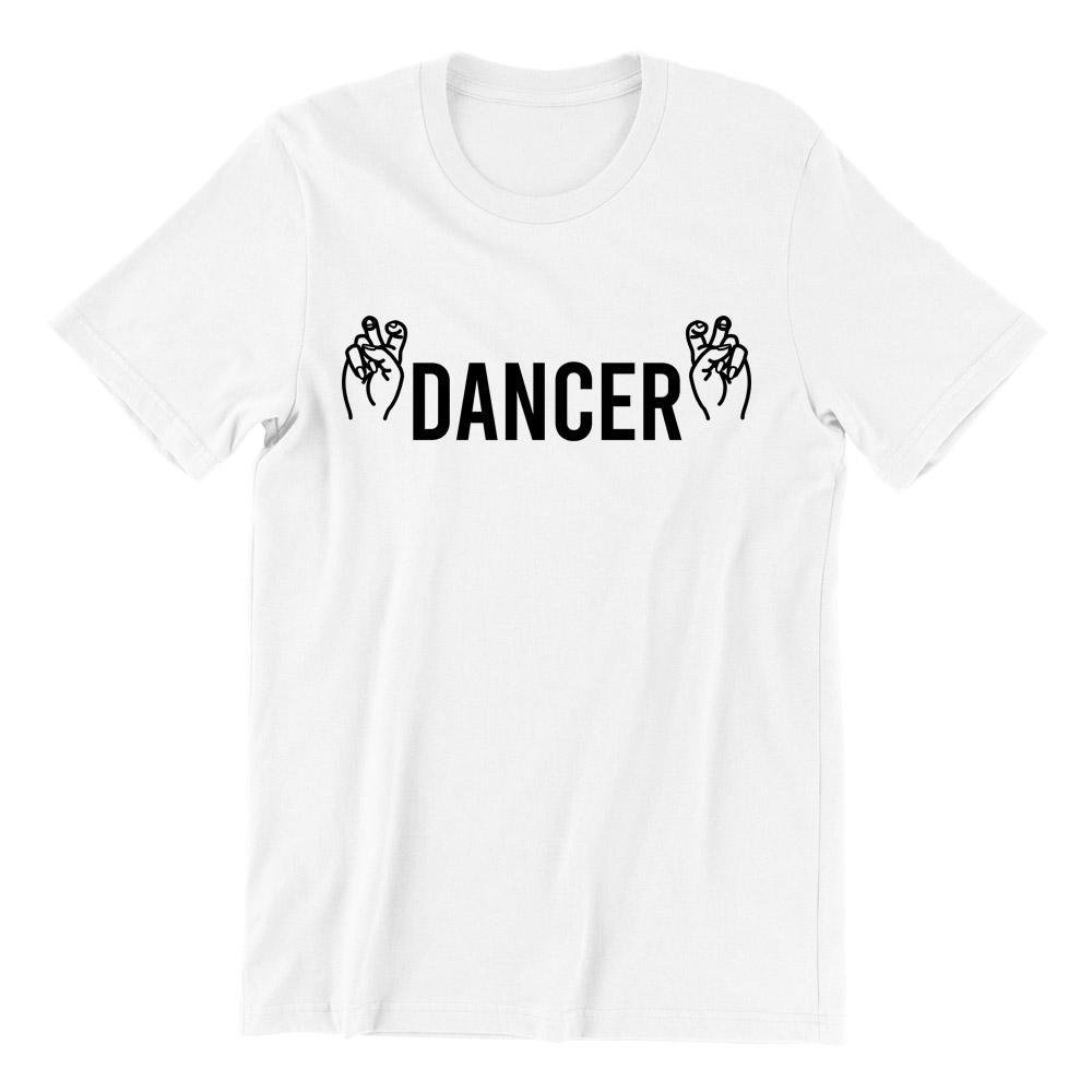 Dancer Short Sleeve T-shirt