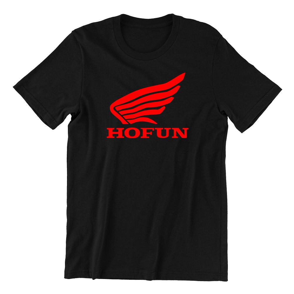 Hofun Short Sleeve T-shirt