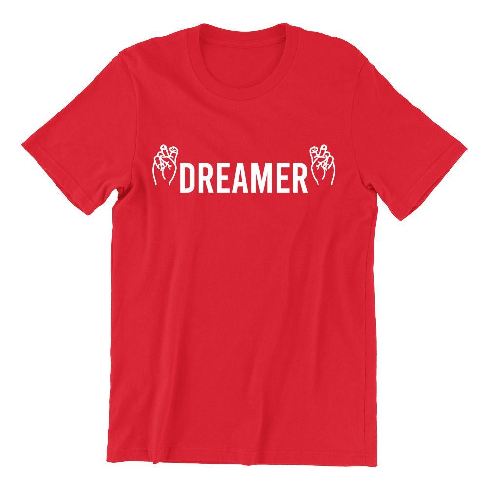 Dreamer Short Sleeve T-shirt