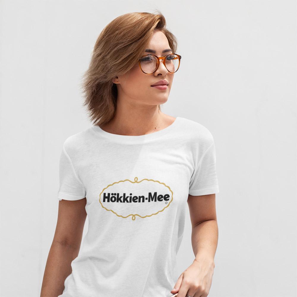 Hokkien Mee Short Sleeve T-shirt