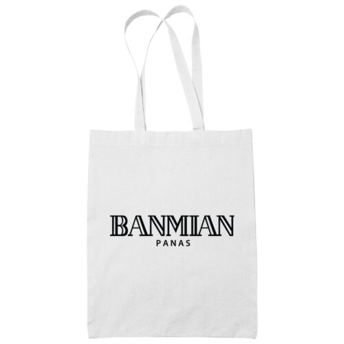 Banmian-cotton-white-tote-bag-carrier-shoulder-ladies-shoulder-shopping-grocery-bag-uncleanht