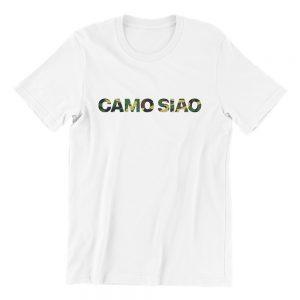 Camo Siao-white-womens-tshrt-singapore-funny-hokkien-streetwear