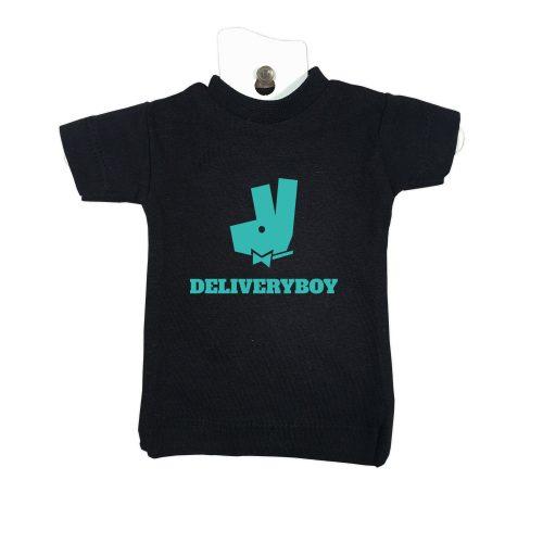 Deliveryboy-black-mini-tee-miniature-figurine-toy-clothing
