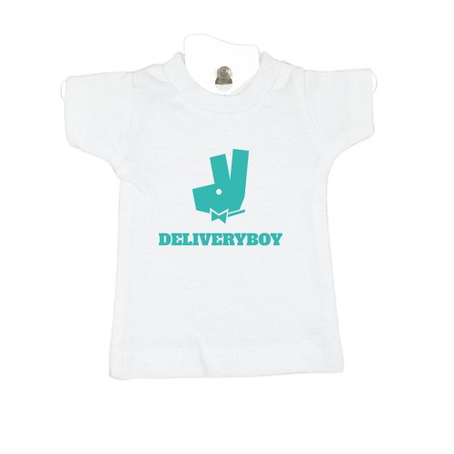 Deliveryboy-mini-t-shirt-singapore-car-decoration-gift-present-cute-creative-home-craft