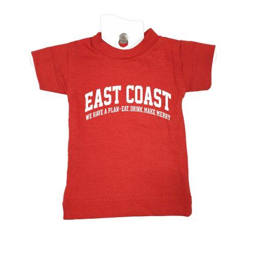 East-Coast-red-mini-tee-miniature-figurine-toy-clothing