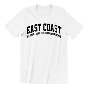 East-Coast-white-teeshrt-singapore-funny-hokkien-vinyl-streetwear-apparel-designer