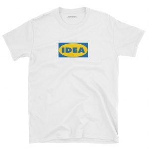IDEA-white-womens-tshrt-singapore-funny-hokkien-streetwear