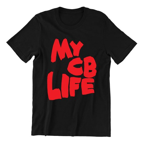 My-CB-Life-black-mens-t-shirt-singapore-singlish-casualwear