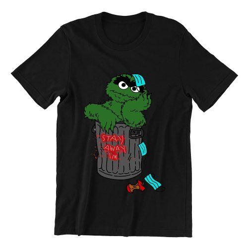 Oscar-black-casualwear-mens-funny-singapore-t-shirt