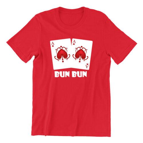 bun-bun-red-crew-neck-street-unisex-tshirt-singapore-funny-hokkien-clothing-label
