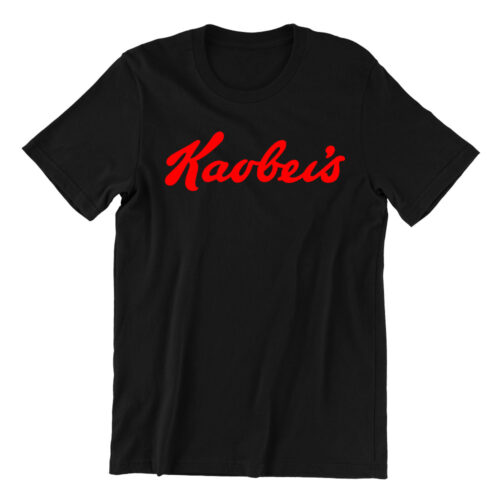 kaobeis-black-crew-neck-unisex-tshirt-singapore-brand-parody-vinyl-streetwear-apparel-designer