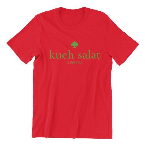 kueh-salat-red-crew-neck-unisex-tshirt-singapore-brand-parody-vinyl-streetwear-apparel-designer