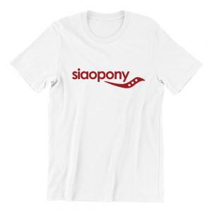 siaopony-white-womens-tshrt-singapore-funny-hokkien-streetwear