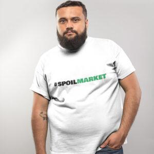 unisex oversize plus size tshirt singapore vinyl dtg print spoil market